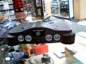 NINTENDO Nintendo 64 64 SYSTEM CONSOLE NUS-001